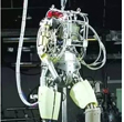 Chinese robot production reference to the future of the United States or to enter each family